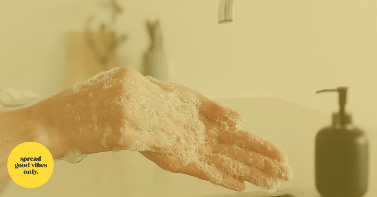 Hand Sanitiser Vs Antibacterial Soap: What's the Difference?